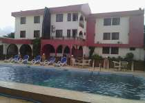 24Bedrooms Furnished+Pool Hotel for sale