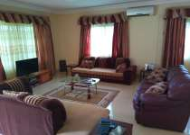 Furnished 3Bedrm House 4Rent in Casilda Estate