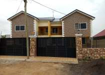 4Bedrooms House for Rent at Tema Com25