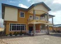 Executive 7 bedrooms for sale@Oybi-sasabi