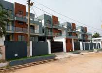 5 bedroom located at Dzorwulu for sale