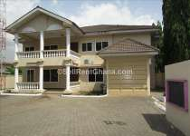 4 Bedroom House, 2 BQ to Let, Airport