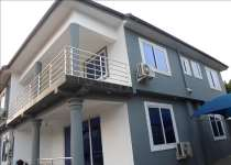 5 bedrooms fully furnished for rent in east legon