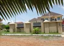 4 bedrooms for rent in east legon