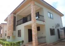 4bedrooms for sale in spintex
