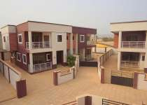 3 bedroom self-compound townhouses for sale in Ash