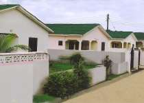 Estate Houses for sale at Afienya