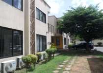 Rent a 3  Bedroom Hse Fully Furnished with a Swimn