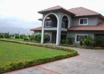A 5 bedroom executive house Located at Trassaco