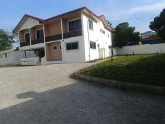 Executive 5bedrooms house for rent,Ringway Estate