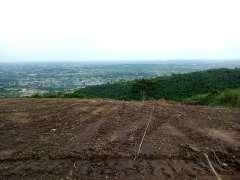 Title plots of lands for sale at East Legon hills
