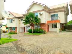 3 Bedroom Townhouse+ 1BQ for Rent