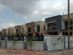 Executive 4bed Townhouse@Oyarifa