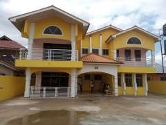 6Bedrooms House For Rent at East legon