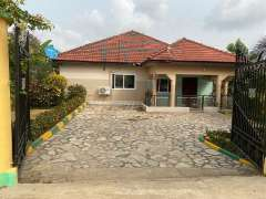NEAT 3 MASTER BRM ESTATE HOUSE BEFORE NSAWAM
