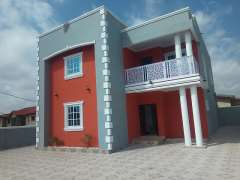 4 BEDROOM FOR SALE AT AGBOGBA