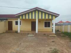 2 bedrooms for sale@Ashale Botwe