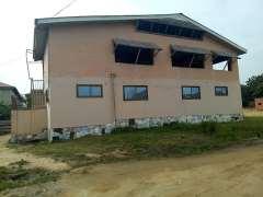 Small warehouse For Sale at Tema Seprepoe