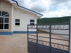 3 bedroom renting at oyarifa
