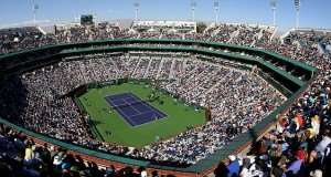 Tennis : BNP Paribas is celebrating its 40th year with Indian Wells
