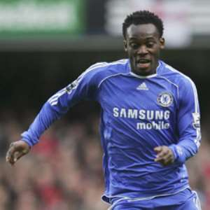 Essien: Chelsea Without Mourinho Unthinkable