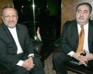 Iran rejects Iraq talks with US
