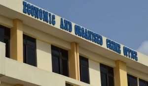 EOCO Begs AG For Full Prosecutorial Powers