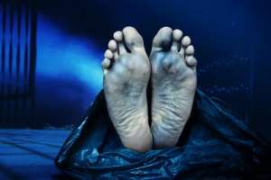 Corpse Dumped At Mosque