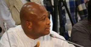 Samuel Okudezeto-Ablakwah Is Unfit For His Current Role