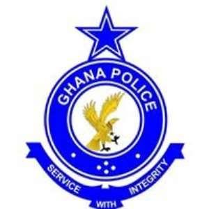 Police Hunt Two UDS Rappers