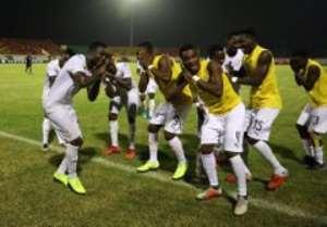 2019 WAFU Cup: Senegal Books Date With Ghana In Final