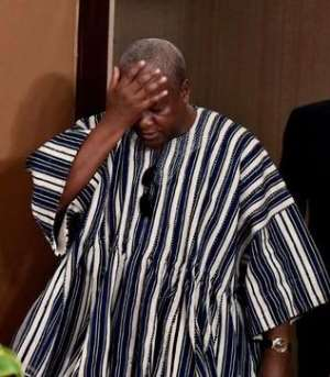 Mahama's alleged Airbus corruption scandal: Has Amidu been vindicated?