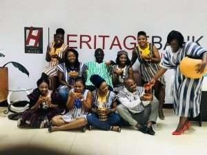 Heritage Bank Marks International Customer Service Week