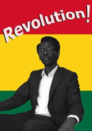 Djokoto's Diary: Citizens of Ghana, Organise!