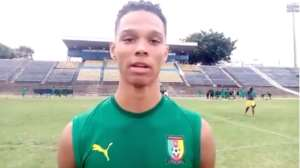 Samuel Eto's Son Etienne Included In Cameroon U-17 World Cup Squad