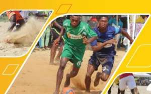 CAL Bank Announces GHc 150,000 Package For Beach Soccer League