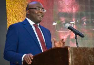 Bawumia Is NPP's Modern Day Isaac Edumadzie Who Was Used For A Hatched Job – Asiedu Nketia
