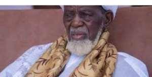 Chief Imam Condemns CSE
