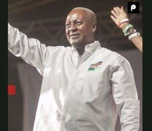 Mahama Ought to Be Preparing for Conviction, Not the Presidency