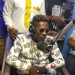I have fasted 3 times prior to my REIGN concert - Shatta Wale