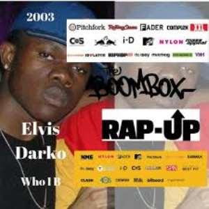 Elvis Darko Mixtape Download + Stream 'Who I B'
