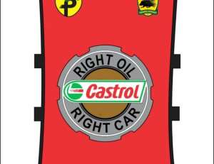 Asante Kotoko's Porcupine Tertiary Secure Mouth Watering Sponsorship Deal With Castrol Oil