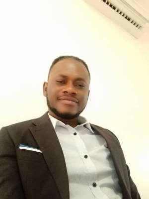 All you need to know about Kwadwo Boateng Coxbi of Zylofon Fm