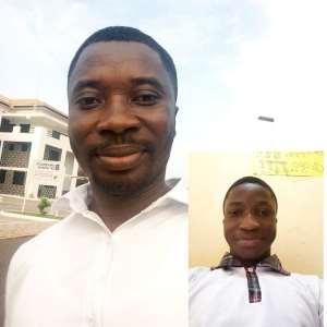 UG Student Hails Akufo-Addo Over Free SHS