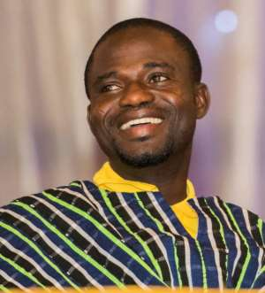 Manasseh Awuni, 7 Others Selected For CDD-Ghana Fellows Program
