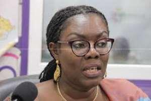 MoMo To Be Taxed Soon — Ursula Owusu Reveals