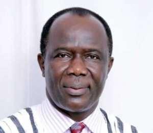 Beware Of My Fake Facebook Account — NPP National Treasurer Cautions