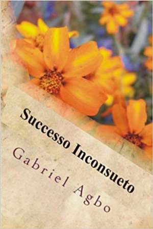 Book Review : Uncommon Success