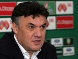 Bulgarian Football Chief Quits After Racist Abuse During England Match