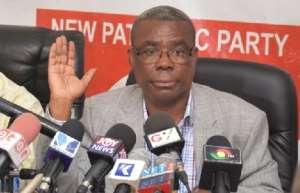 N/R: NPP Will Retain Wulensi Seat; Increase Akufo-Addo's Vote Margin  – Mac Manu